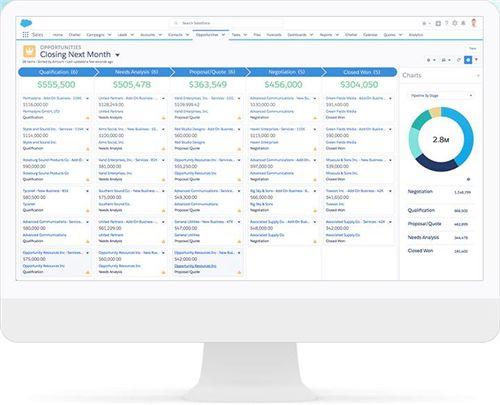 艾瑞咨询:2019企业管理软件十大品牌排行榜