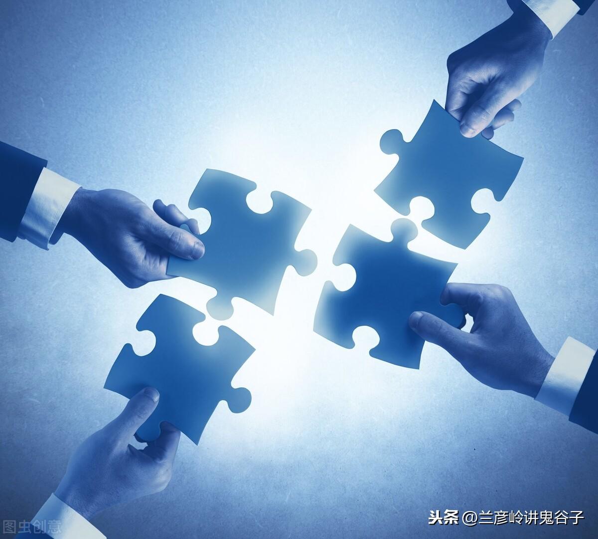 资源整合的策略和方法(实际案例)