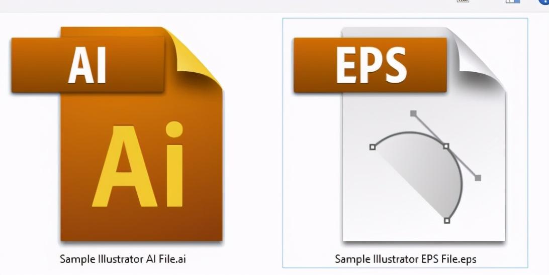 今日带你认识PS打开和查看Ai文件