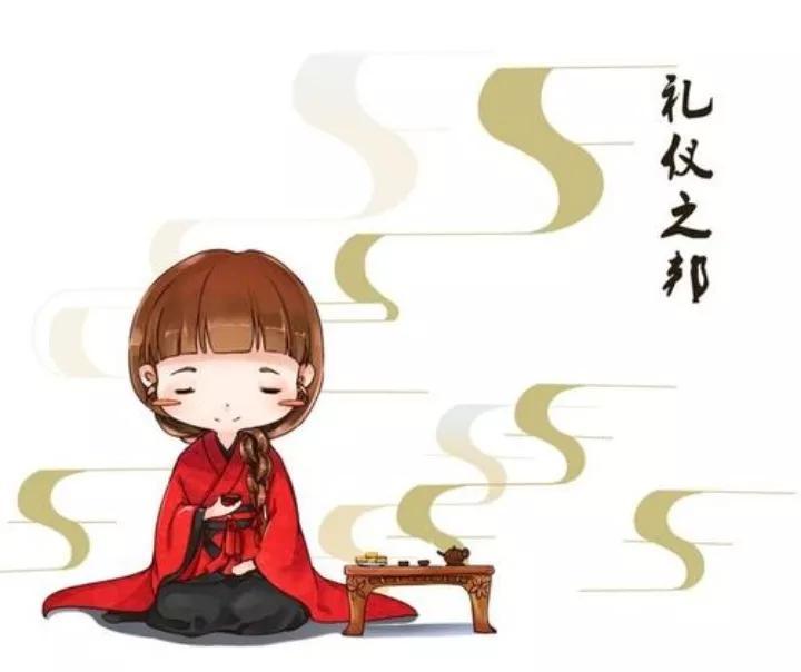 儒家文化的核心思想没有真爱的概念