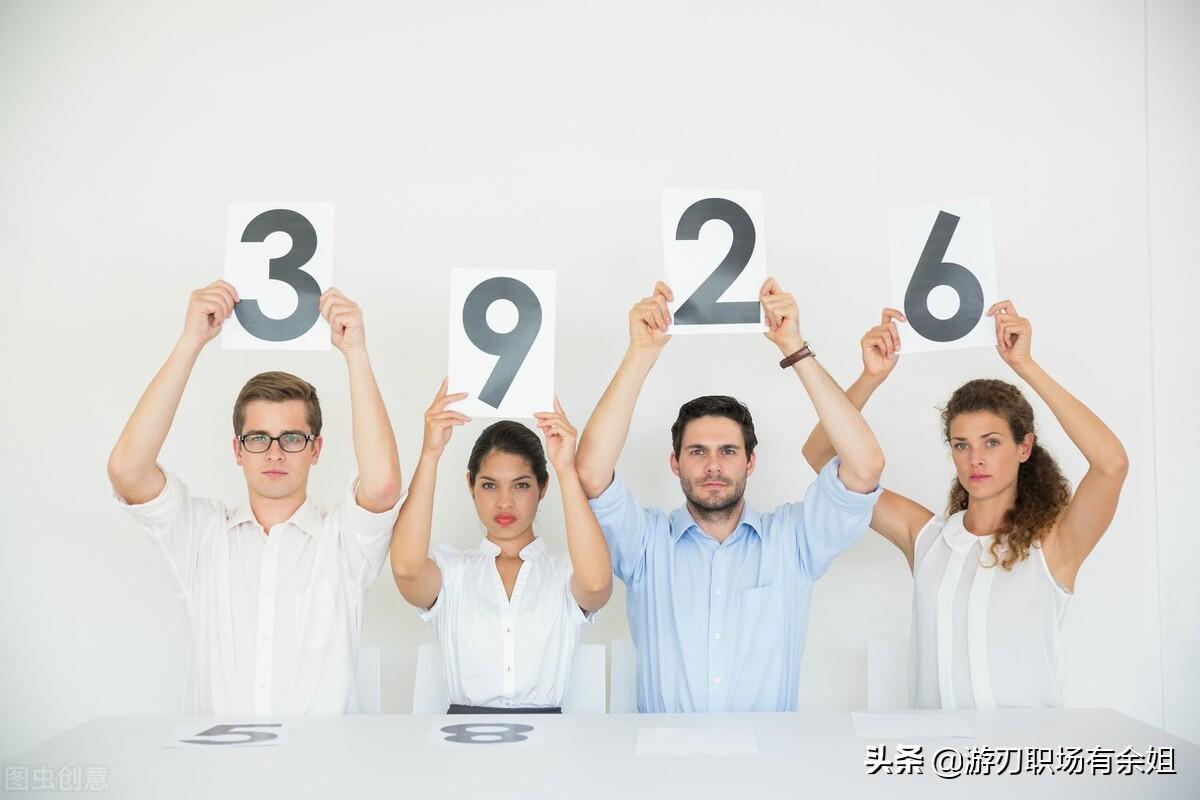 绩效考核指标有哪些?
