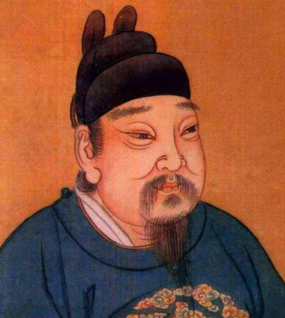 唐朝21帝,没有一个是正常登上帝位的