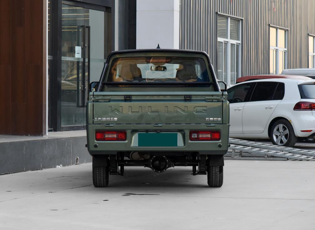 比SUV实用的大皮卡,能越野能拉货,不妨看看这三款,省油还耐用