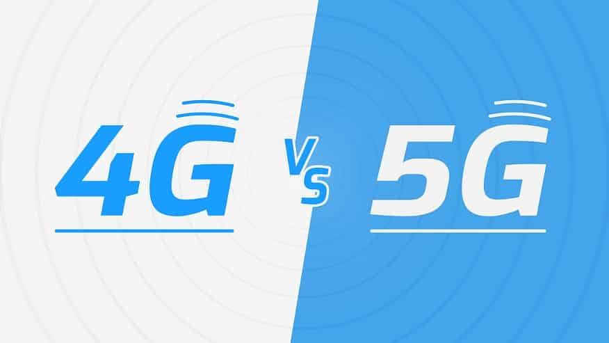 为推5G降速4G实锤,5400万用户受影响,运营商却极力否认