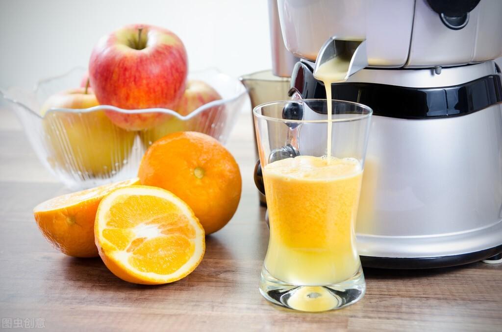 多功能果汁机怎么用 多功能果汁机是高速好还是慢速好