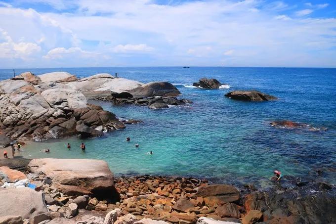 广东十大最美沙滩之南澳岛(附攻略)