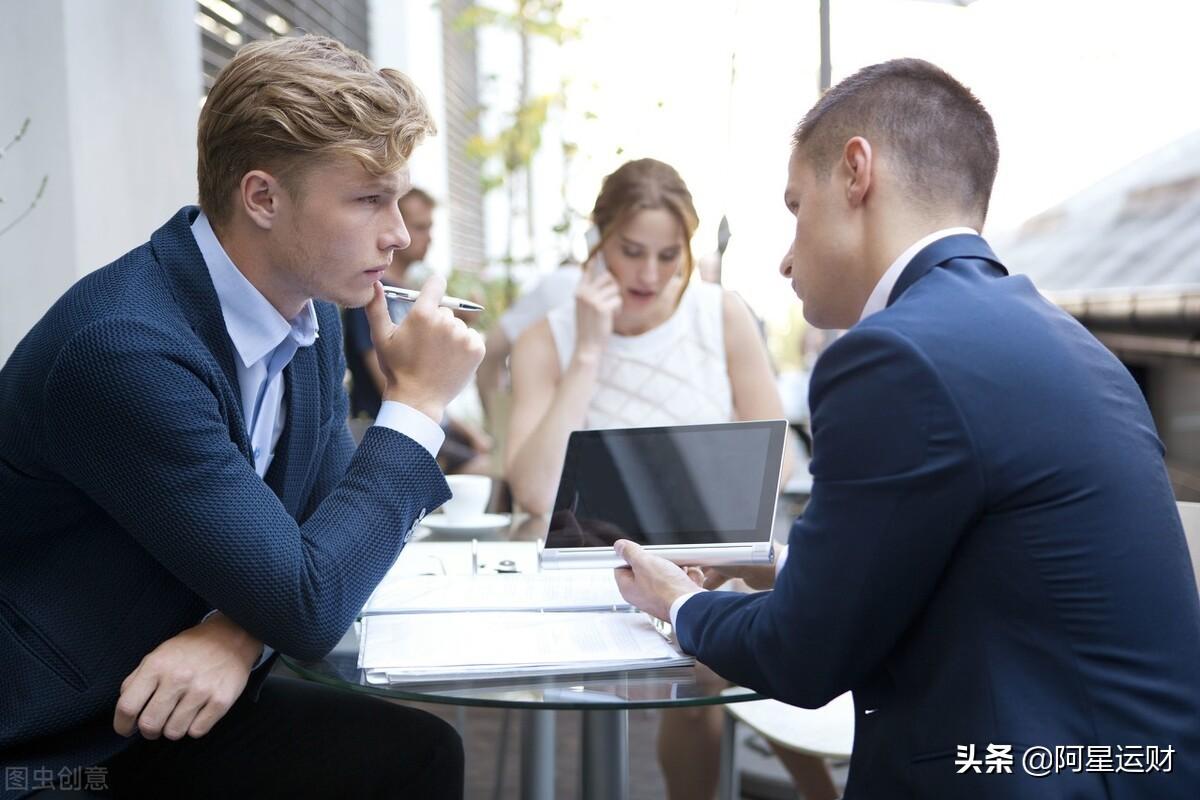 """张磊:真正懂得做生意的人,往往在3个方面很""""坚持"""""""