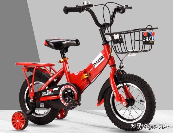 儿童自行车什么牌子好?7款高性价比儿童自行车推荐(500元以内)