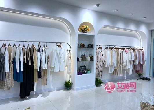 开服装店拿货经验 新开服装店第一次进货进多少货合适