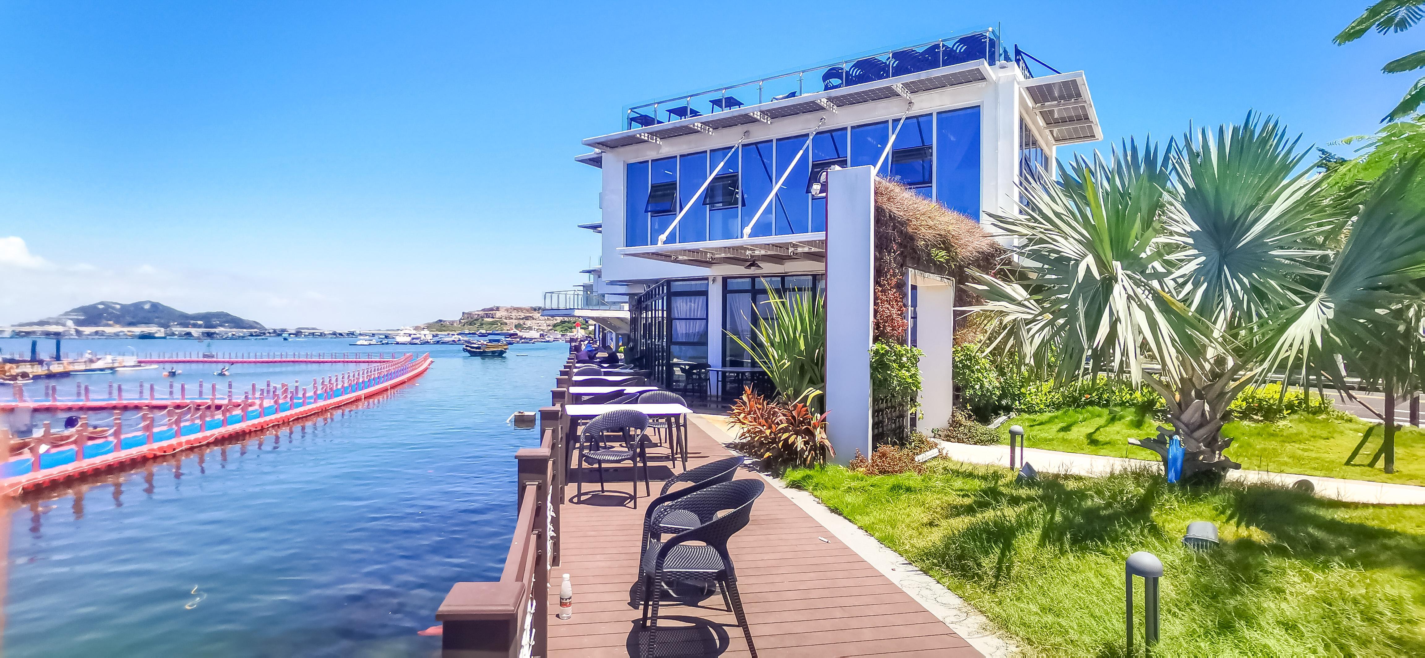 """珠海最美的海岛,誉为""""中国的马尔代夫"""",水清沙幼超适合度假"""