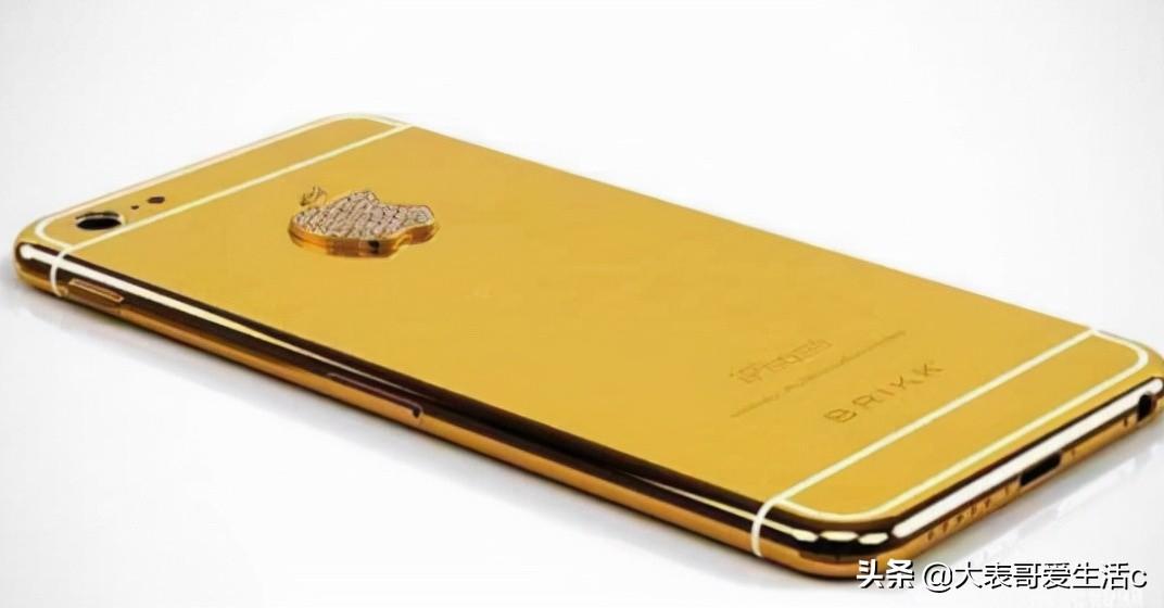 世界上最贵的三款手机,你知道吗?