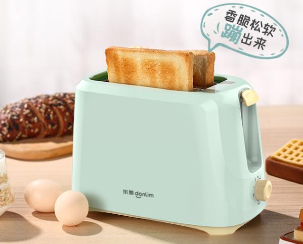 花式面包师 几款烤面包机产品推荐