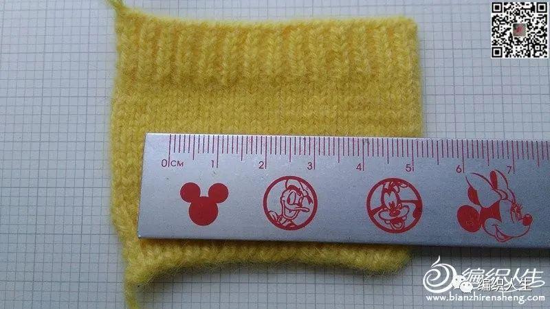 磨刀不误砍柴工!教你如何织出合身毛衣,编织前的必要准备