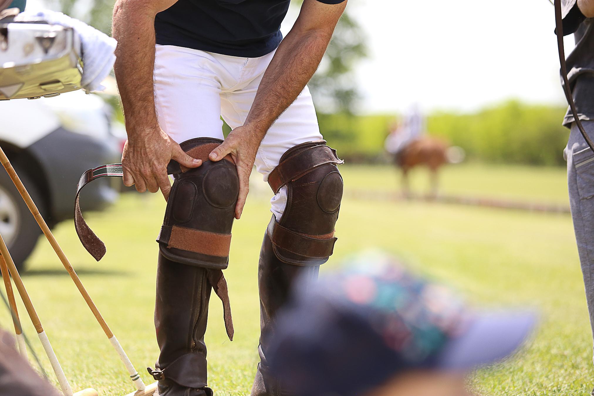 涨知识 运动膝盖疼,戴护膝有用吗?你会挑选护膝吗?