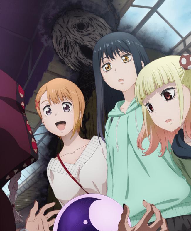 日媒推荐9部漫改秋季新番动画,你最喜欢其中的哪一部呢