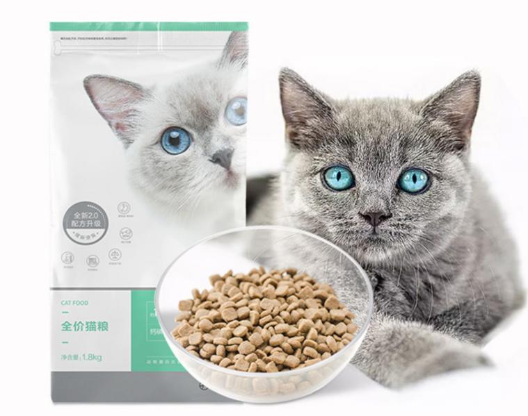 国产猫粮性价比排行榜TOP6