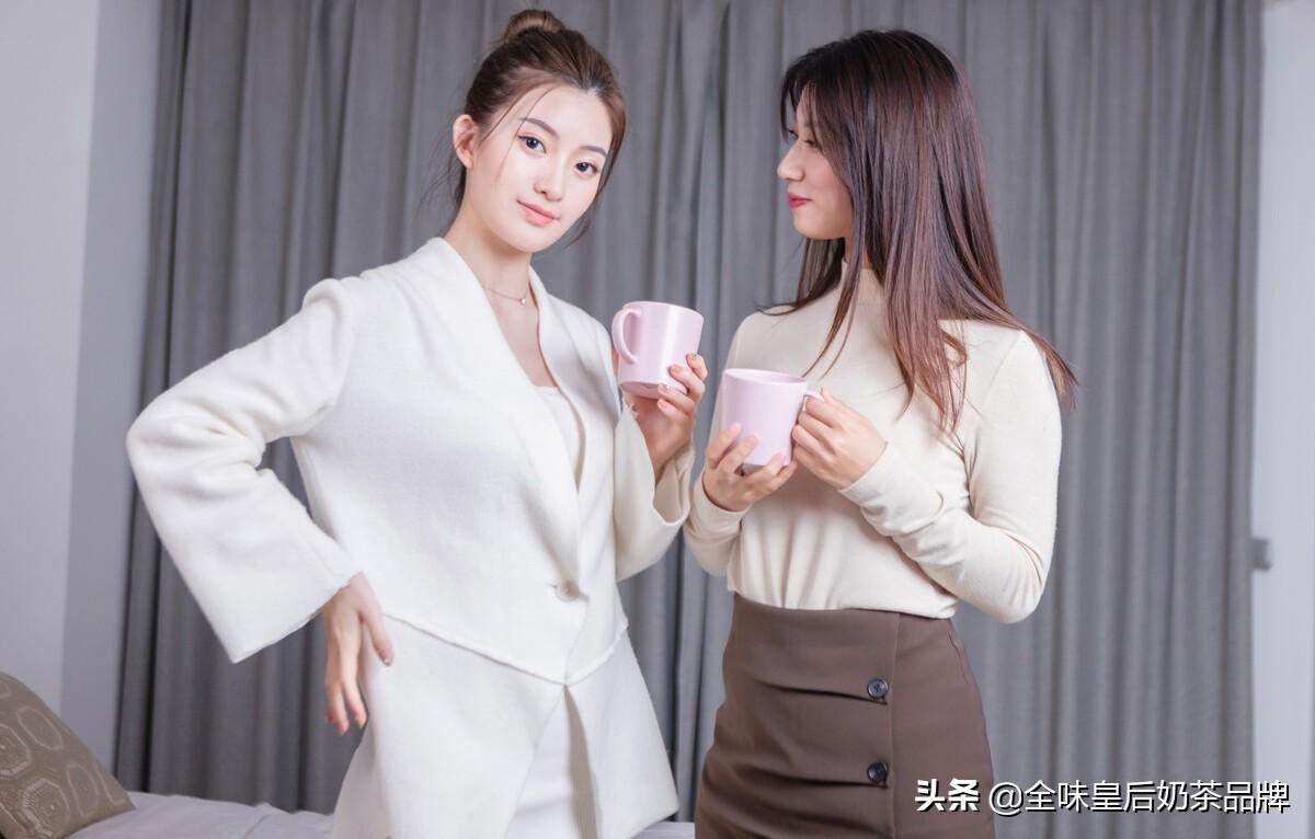 """奶茶店开业活动策划,如何提前""""预谋""""做到生意火爆?"""