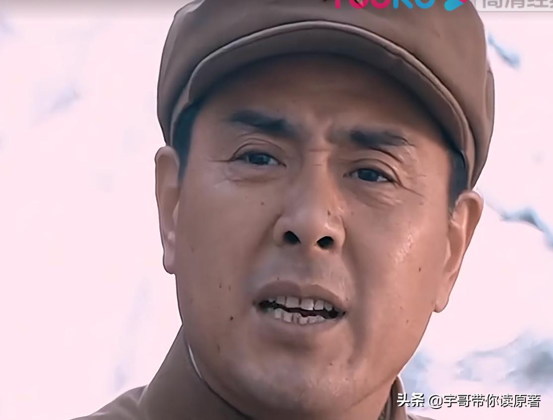 《亮剑》大结局:丁伟隐姓埋名,李云龙为尊严离去,孔捷负重前行