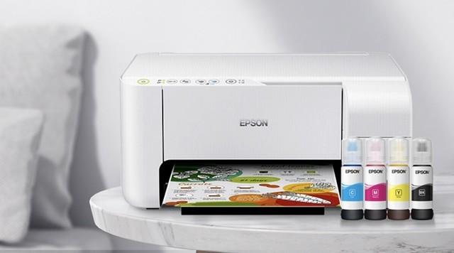 喷墨打印机盘点,便宜好用成本低,家用合适