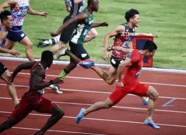 奥运会田径比赛,有田赛和径赛区别、那分别是什么项目?