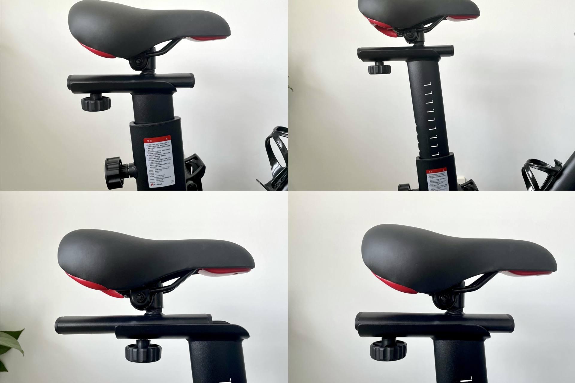 宅家有氧运动最好的健身器材——动感单车选购指南