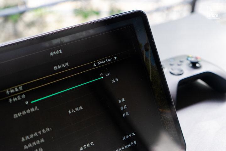 抱着 iPad Pro 玩了两天游戏,我发现了苹果做游戏机的突破点