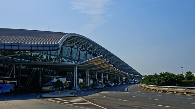 台湾省面积多大(台湾面积仅3.6万平方公里,机场却全国最多)
