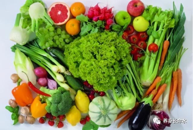 美白食物和水果(可以美白的食物和水果都有哪些)