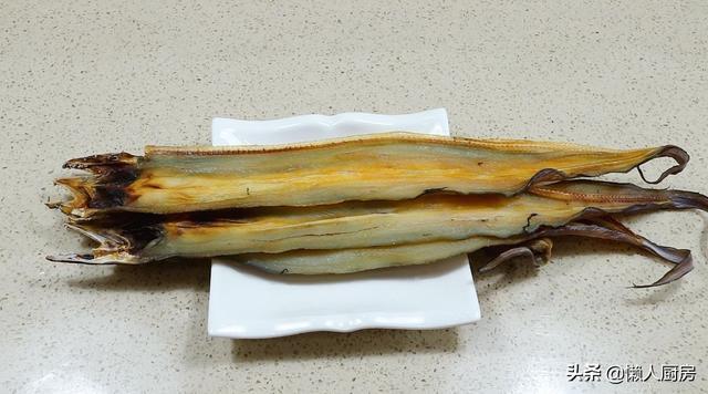 鳗鱼干怎么做好吃又简单(糖醋鳗鱼干的做法)
