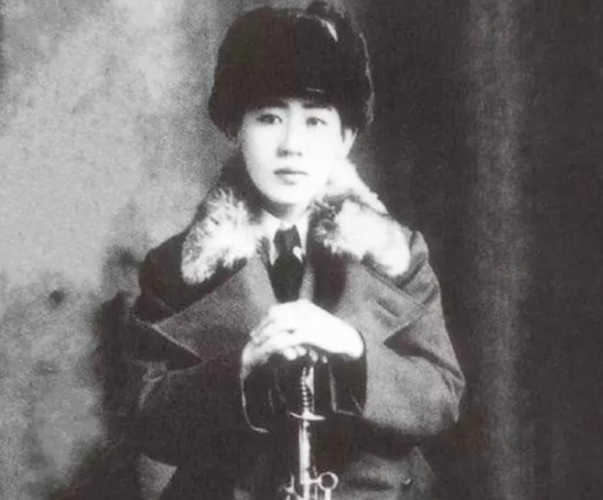 臭名昭著的大间谍川岛芳子,竟然栽在了一个女人的手上