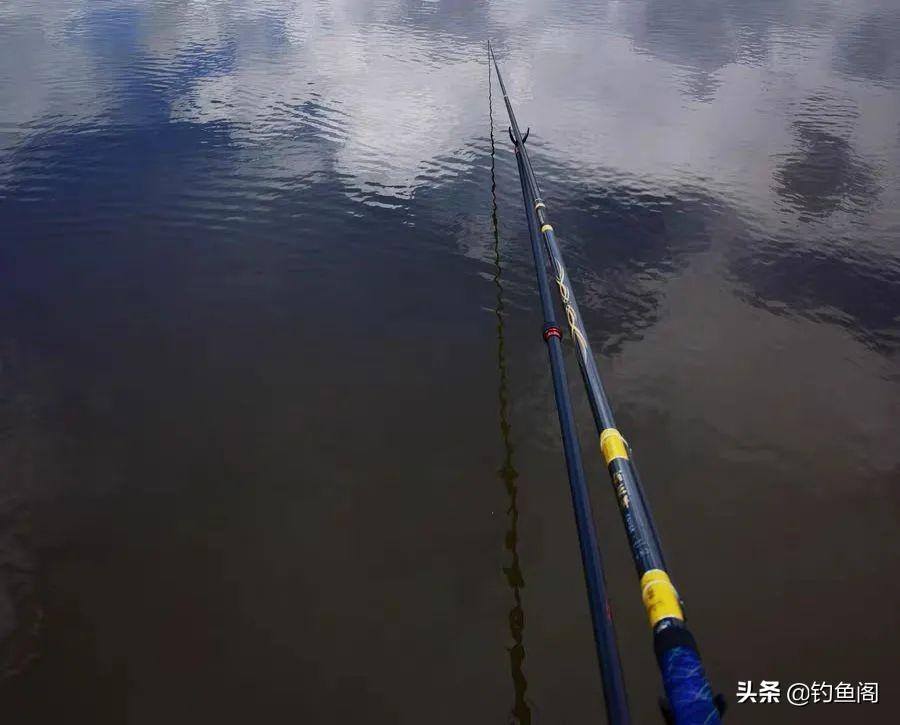 7款性价比很高的鱼竿,便宜、结实,10多斤的鱼也能轻松应对