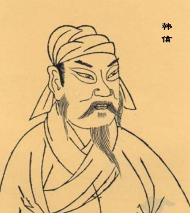"""背水一战的主角是谁(韩信的巅峰之作""""背水一战"""")"""