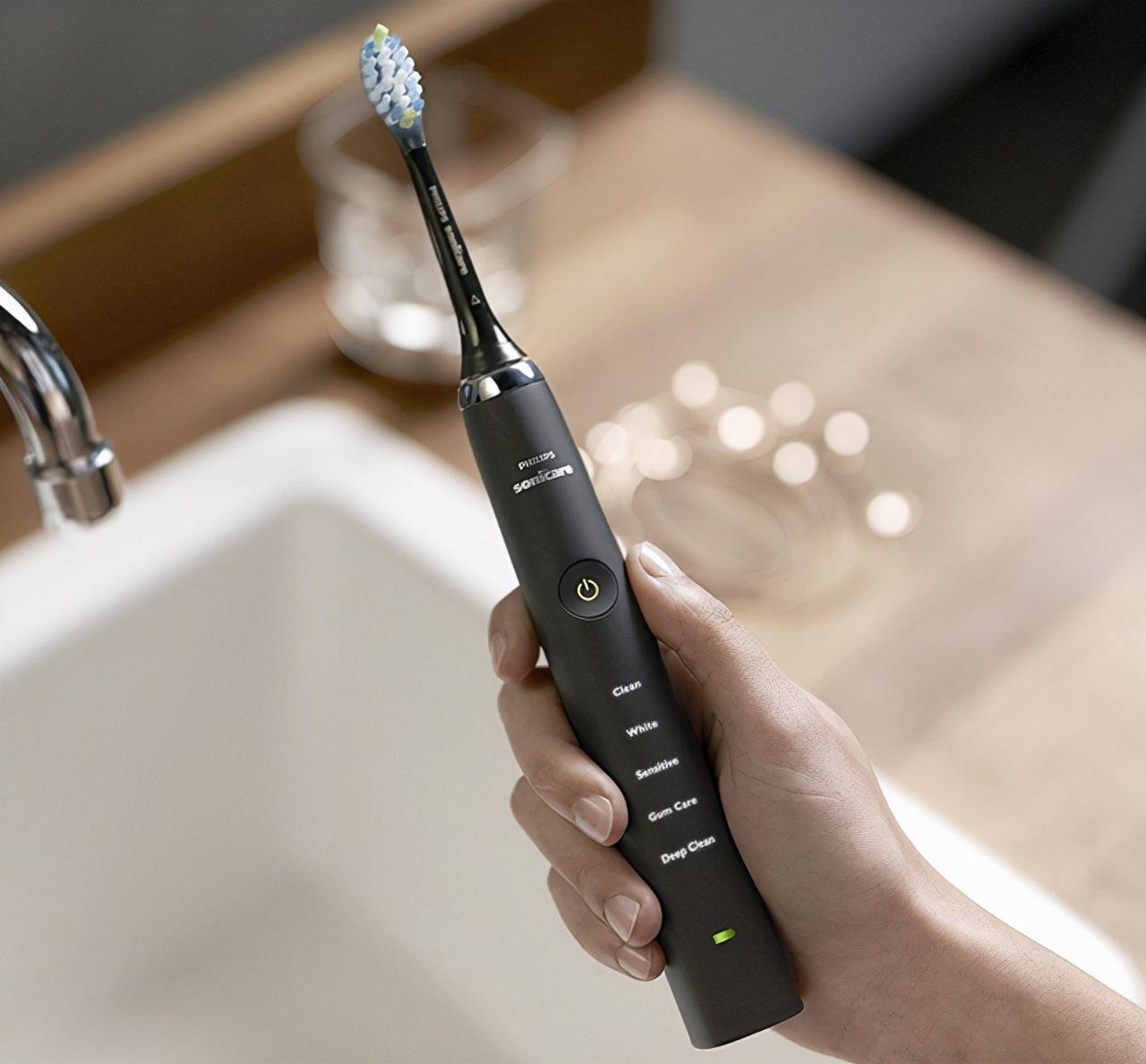 电动牙刷哪个牌子好?深度盘点电动牙刷十大品牌排名